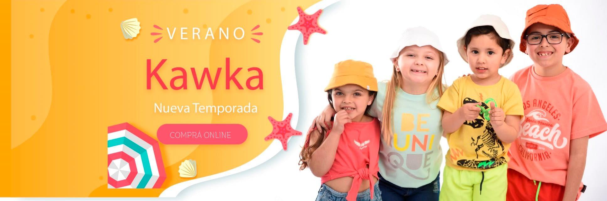 banner kawka